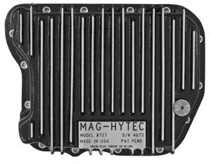 Mag-Hytec Dodge 48re/47re/727 Transmission Pan