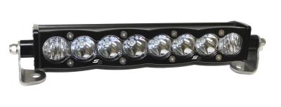 Baja Designs S8 - 10 Driving/Combo LED Light Bar (70-10)