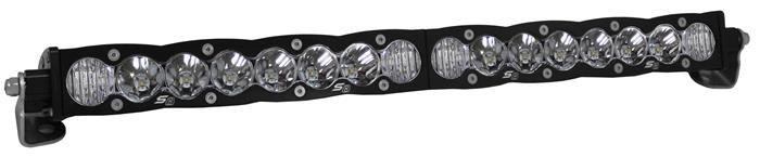 Baja designs s8 20 led light bar baja designs s8 20 led light bar mozeypictures Gallery