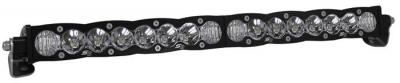 Baja Designs S8 - 20 Driving/Combo LED Light Bar (70-20)