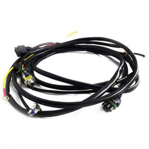 S8/IR Wire Harness w/Mode-2 Bar max 325 watts (64-0122)