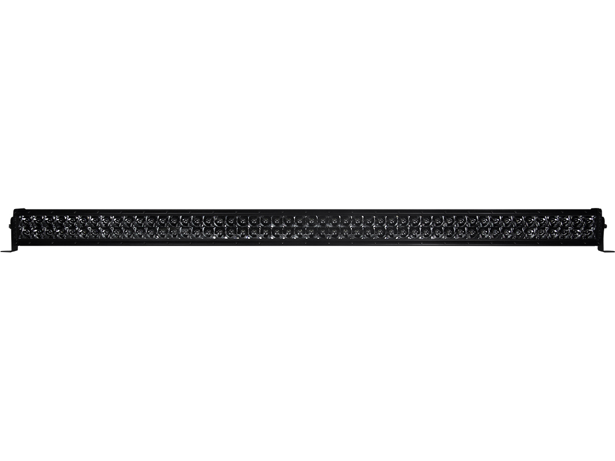 Rigid 50 e series led light bar midnight edition rigid 50 e series led light bar midnight edition aloadofball Image collections