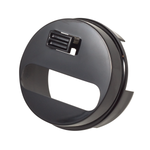 Bully Dog 2 1/16in gauge pod mount with T-slot (30420)