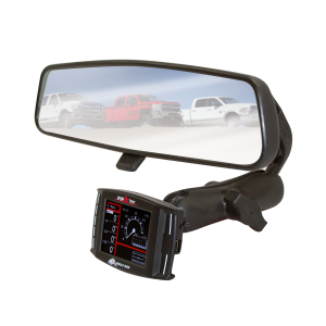 Bully Dog RAM Mirror-Mate Mounting Kit for GT/WatchDog (Ford/Dodge/Nissan/Jeep/Toyota) (31600)