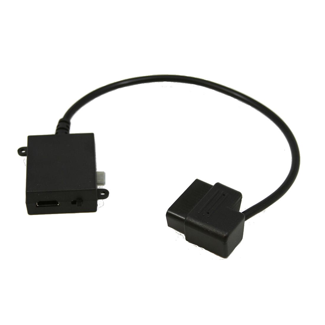 Bully Dog OBDII Power Block Adapter for Bullydog GT Tuner