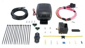 Air Lift Wireless Single Path On-Board Air Compressor System with Standard Duty Compressor (25870)