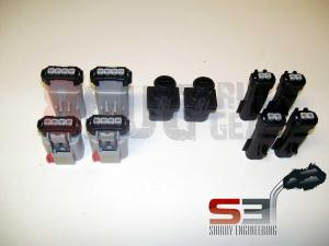 Shibby Engineering Smarty Plug Set (07.5-09)
