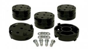 Air Lift Lock-N-Lift Air Spring Spacer 4in (52140)