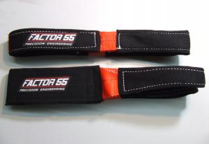 Factor 55 Shorty Strap II and III (00078)