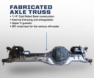 Carli AAM Fabricated Axle Truss (CS-AAMTRUSS)