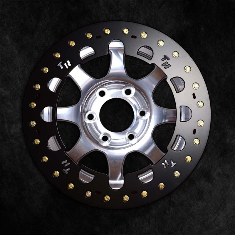 trailready hd beadlock wheel