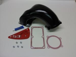 Shibby Engineering 6.7 Stage II Air Intake Horn