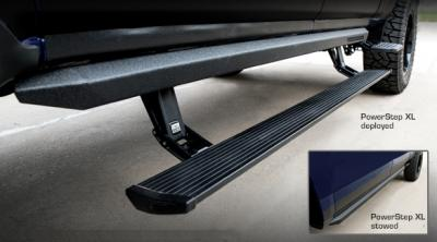 AMP Research 99-01 / 04-07 Ford Super Duty Powerstep XL (77104-01A)