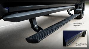 AMP Research 2013-2015 Ram 1500/2500/3500 Powerstep XL (77138-01A)