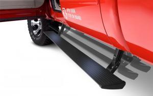 AMP Research 03-09 Dodge Quad Cab PowerSteps (75101-01A)