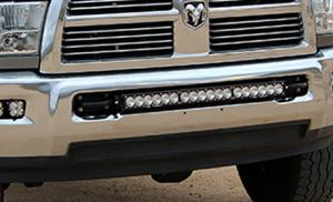Baja designs oem ram 30 light bar mount baja designs oem ram 30 light bar mount 448330 aloadofball