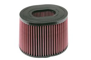 S&B Replacement Filter for New S&B Cold Air Intake Kit, Cleanable, 8-ply Cotton