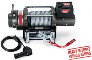 Warn M15000 Winch (47801)