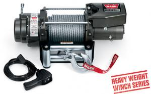 Warn 16.5ti Winch (68801)