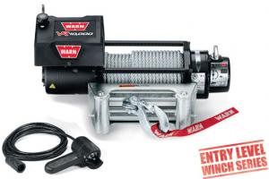Warn VR10000 Winch (86255)