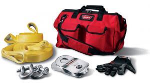 Warn Medium-Duty Winching Accessory Kit (88900)