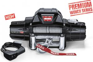 Warn ZEON 12 Winch (89120)