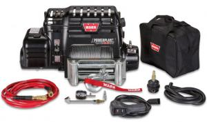 Warn PowerPlant 9.5 Winch (91800)