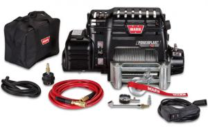 Warn PowerPlant 12 Winch (91801)
