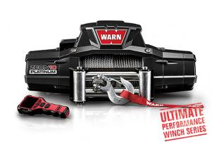 Warn ZEON 10 Platinum Winch (92810)