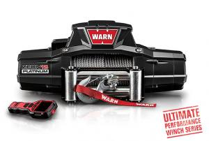 Warn ZEON 12 Platinum Winch (92820)