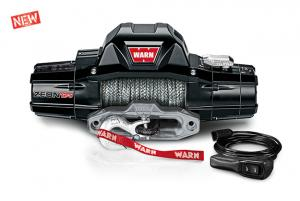 Warn ZEON 12-S Winch (95950)