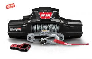 Warn ZEON 12-S Platinum Winch (95960)