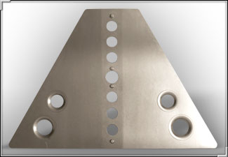 Tiregate Skidplate