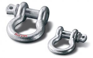 Warn Shackles