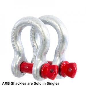 ARB D Shackle 8.5T 18,700Lbs (ARB207E)