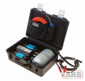 ARB Portable High Performance 12v Twin Air Compressor (CKMTP12)