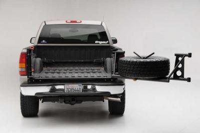Tiregate HT-Series Dodge