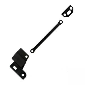 Pure Performance Dodge 4-6 Track Bar Drop Bracket (PP03042)