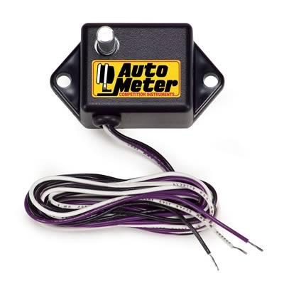 Autometer LED Lighting Dimmer
