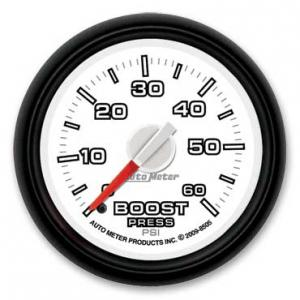 Autometer Factory Match Boost Gauge