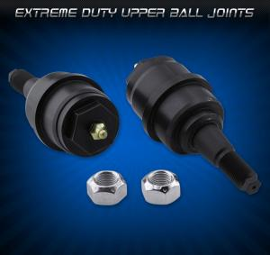 Carli Extreme Duty Upper Ball Joints
