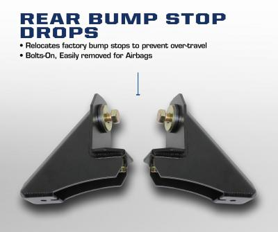 Carli Ford Excursion Performance 2.5 System (CS-FEXP25)