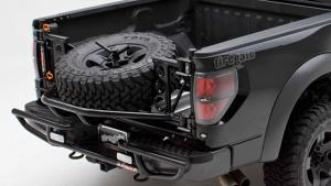 Wilco Offroad Tiregate® RaceRunner
