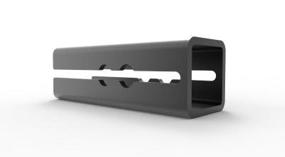 Wilco Offroad 2.5in Hitch Adapter (32190)