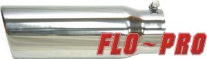 Flo Pro Exhaust Tip 5x6x15