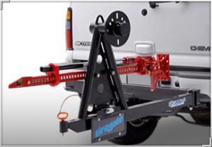 Wilco Offroad Hitchgate™ Hi-Lift Jack Mount Kit (HL60000)