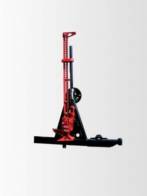 Wilco Offroad Hi-Lift Jack Vertical Mount (HLT6010)