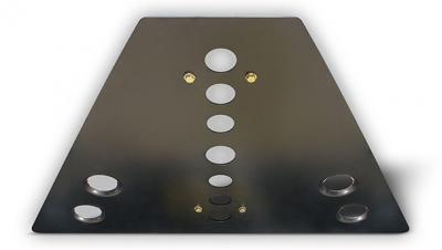 Wilco Offroad Tiregate® PreRunner Skid Plate