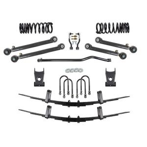 Synergy 03-12 Dodge 3 Pre-Run Suspension System (SYN-DPRSS)
