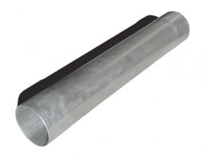 Flo Pro 5 inch Muffler Delete